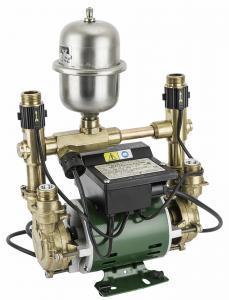 Stuart Turner Pump Repair